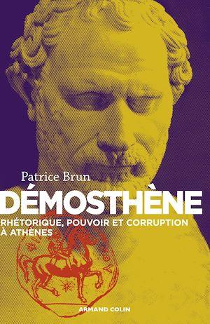 Téléchargez le livre :  Démosthène