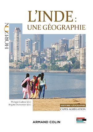 Téléchargez le livre :  L'Inde : une géographie