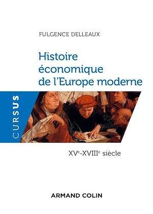 Téléchargez le livre :  Histoire économique de l'Europe moderne
