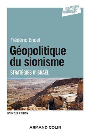 Téléchargez le livre :  Géopolitique du sionisme - 3e éd