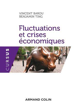Téléchargez le livre :  Fluctuations et crises économiques