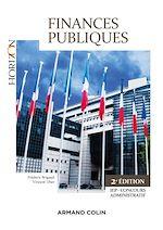 Télécharger le livre :  Finances Publiques 2e éd.