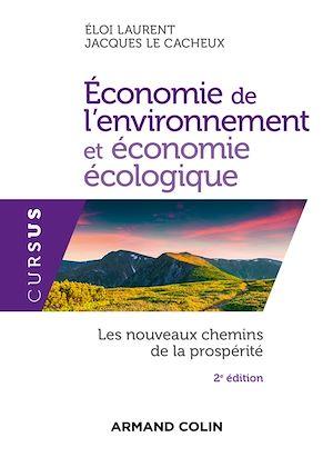 Téléchargez le livre :  Économie de l'environnement et économie écologique - 2e d.