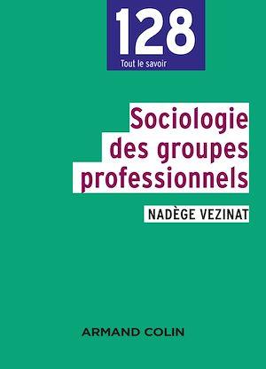 Téléchargez le livre :  Sociologie des groupes professionnels