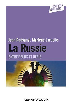 Téléchargez le livre :  La Russie