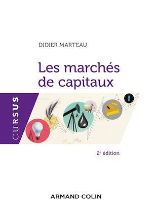 Téléchargez le livre :  Les marchés de capitaux - 2e éd.