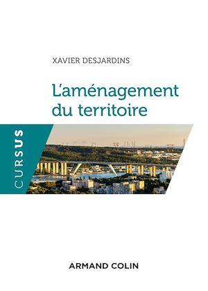 Téléchargez le livre :  L'aménagement du territoire