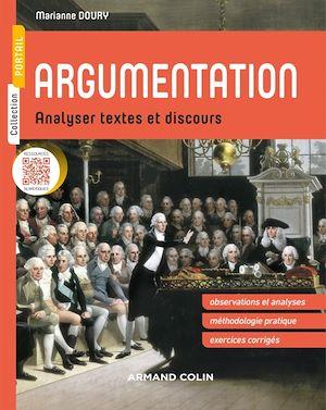 Téléchargez le livre :  Argumentation