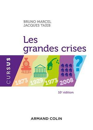 Téléchargez le livre :  Les grandes crises - 10e éd.