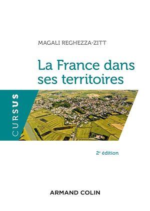 Téléchargez le livre :  La France dans ses territoires