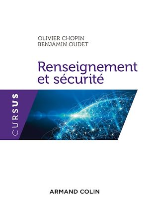 Téléchargez le livre :  Renseignement et sécurité