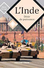 Télécharger le livre :  L'Inde, désir de puissance