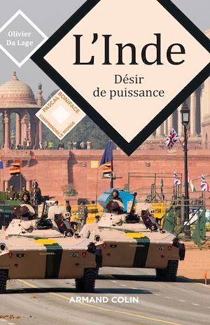 Téléchargez le livre :  L'Inde, désir de puissance