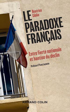 Téléchargez le livre :  Le paradoxe français