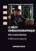 Télécharger le livre :  Le récit cinématographique - 3e éd.