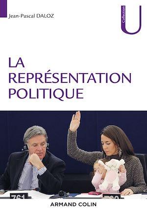 Téléchargez le livre :  La représentation politique