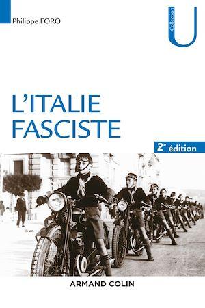 Téléchargez le livre :  L'Italie fasciste 2e éd.
