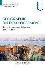 Télécharger le livre :  Géographie du développement