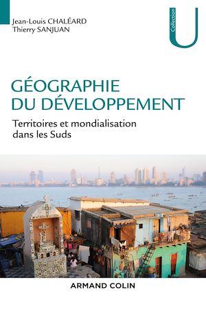 Téléchargez le livre :  Géographie du développement