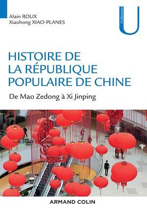 Téléchargez le livre :  Histoire de la République Populaire de Chine