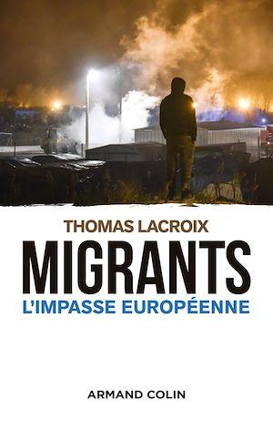 Téléchargez le livre :  Migrants