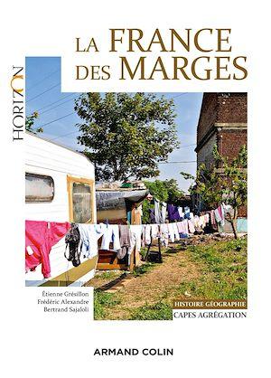 Téléchargez le livre :  La France des marges