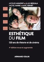 Télécharger le livre :  Esthétique du film - 4e éd.