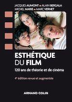 Télécharger cet ebook : Esthétique du film - 4e éd.