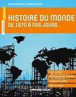 Télécharger le livre :  Histoire du monde de 1870 à nos jours