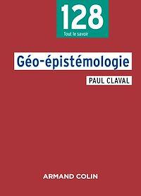 Géo-épistémologie