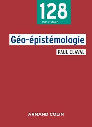 Téléchargez le livre :  Géoépistémologie