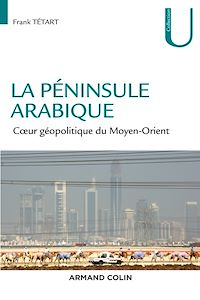 La péninsule arabique