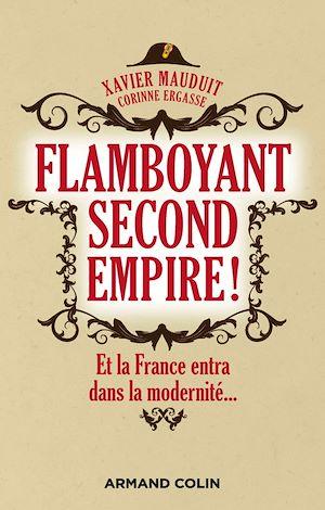 Téléchargez le livre :  Flamboyant Second Empire !