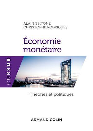 Téléchargez le livre :  Economie monétaire