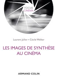 Les images de synthèse au cinéma