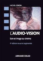 Télécharger le livre :  L'audio-vision - 4e éd