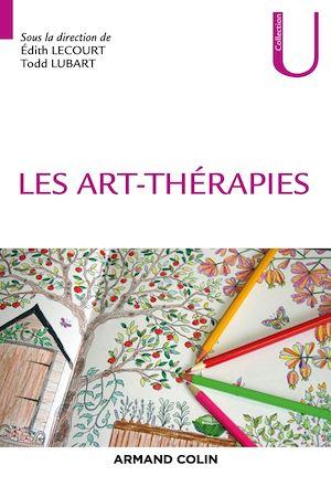 Téléchargez le livre :  Les art-thérapies