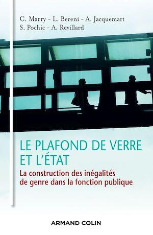 Téléchargez le livre :  Le plafond de verre et l'état