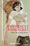 Téléchargez le livre numérique:  Expériences anorexiques