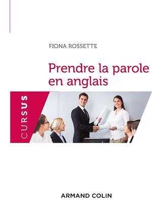 Téléchargez le livre :  Prendre la parole en anglais