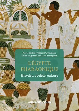 Téléchargez le livre :  L'Egypte pharaonique