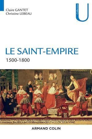 Téléchargez le livre :  Le Saint-Empire