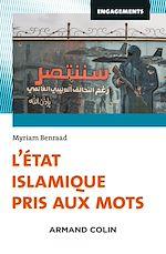 Télécharger le livre :  L'Etat islamique pris aux mots