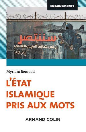Téléchargez le livre :  L'Etat islamique pris aux mots