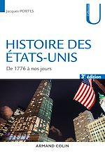 Télécharger le livre :  Histoire des Etats-Unis - 3e éd.