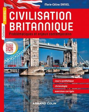 Téléchargez le livre :  Civilisation britannique