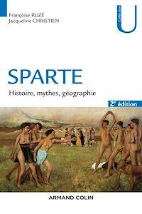 Télécharger le livre : Sparte - 2e éd.
