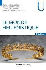 Télécharger le livre :  Le monde hellénistique - 2e éd.
