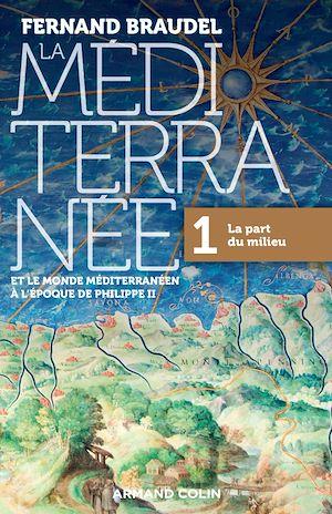 Téléchargez le livre :  La Méditerranée et le monde méditerranéen à l'époque de Philippe II - Tome 1