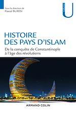 Télécharger le livre :  Histoire des pays d'Islam